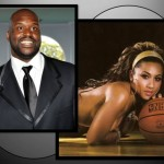 Shaq and Hoopz Are Engaged?