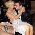 Christina Aguilera Files for Divorce & Cheated On Husband
