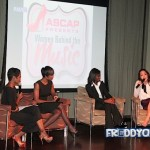 ASCAP Honors Women Behind The Music: Kelly Rowland, Hannah Kang, Rashan Ali, & Sandra Brown,