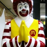 McDonald's Employees Told That, Unless Republicans Win, They Won't Get Pay Increase