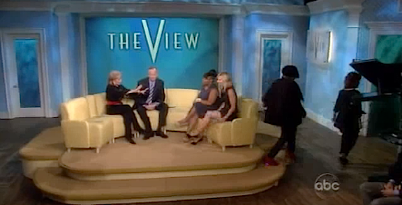 Whoopi & Joy Fight With Bill O'Reilly5