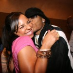 "Nelly Says, ""Who Said Him &  Ashanti Were A Couple"" + New Album"