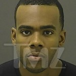 Mario Arrested For Attacking His Mother Shawntia Hardaway