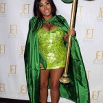 "How Original Snooki's Halloween Costume ""Pickle Princess"""