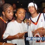Bow Wow Speaks On Raz B Accusations About Him & Lil Fizz Having Sex