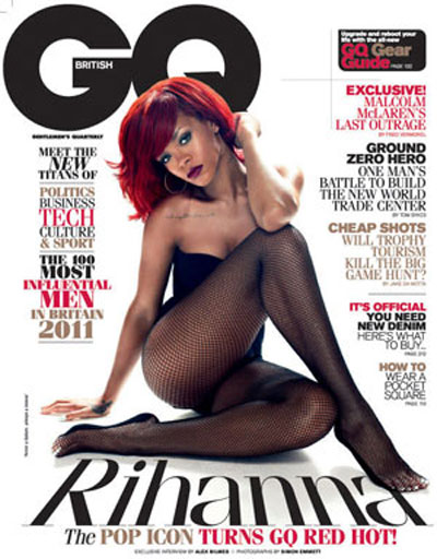 rihanna pictures gq. Rihanna+gq+cover