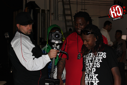 lil-chuckee-big-money-talk-video-shoot5
