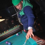 @Rocko4Real BPE & Brick Sqaud Take Over Coalition Dj's Charity Pool Tournament