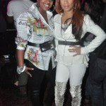 "Keyshia Cole Host Pre ""Calling All Hearts"" Album Release Party"