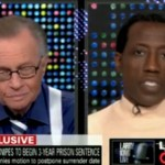 Wesley Snipes Talks Tax Case With Larry King