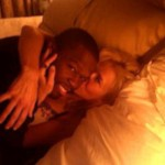 50 Cent, Chelsea Handler Post Romantic Photos On Twitter