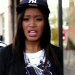 New Video: Keke Palmer – The One You Call