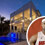 LeBron James' $9 Million Dollar South Beach Home