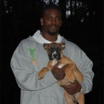 Michael Vick Says He Wants A Dogs
