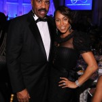 Majorie Harvey Joins Husband Steve Harvey In Lawsuit Against Ex Wife