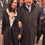 Martin Luther King III Want's To Buy The New York Mets