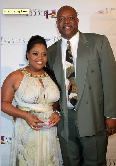 Sherri-Shepherd-Engaged