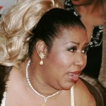 """Aretha Franklin Says that She Fine & """"Problem Has Been Resolved"""""""