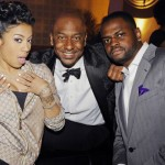 Keyshia Cole Releases Manager Manny Halley