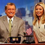"Regis Philbin Is Calling It Quits On ""Live with Regis & Kelly."""