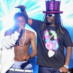 T-Pain Joining Lil Wayne's Label  Young Money Records