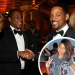 Confirmed: Jay-Z Will Produce 'Annie' Remake Starring Willow Smith