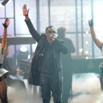 Diddy Signs With CAA, Announcing Tour Dates Friday