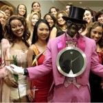 Flavor Flav Gets New High School Reality TV Show