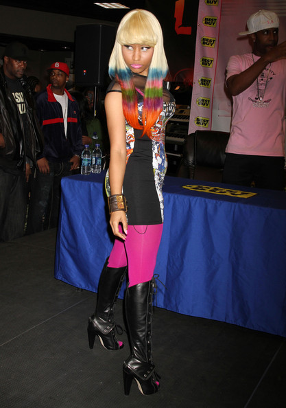"pink friday nicki minaj. Return To: Nicki Minaj#39;s ""Pink"