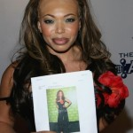 Tisha Campbell-Martin Is Not Dying From Lung Disease Sarcoidosis