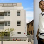 Chris Brown Buy's $1.75 Million Dollar Condo In West Hollywood