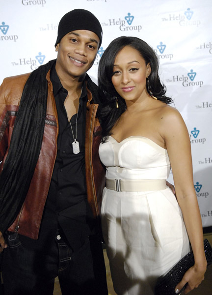 "tia mowry and cory hardrict. ""The Game"" star Tia Mowry and"
