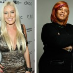 Waka Flocka's Mom Is Now Managing Heidi Montag