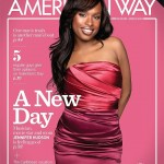 Jennifer Hudson Cover Of 'American Way' + Speaks On Her Dramatic Weight Loss