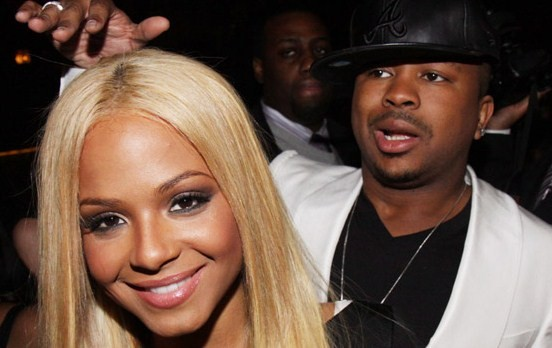 The Dream And Christina Milian Divorce