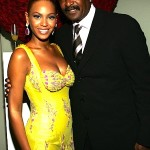 Beyonce's Will No Longer Be Managed By Her Father Mathew Knowles