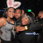 Carlysia's 21st Birthday Party! Hosted By Sammie ,Tiffany Evans, D.Woods, RL & Many More….
