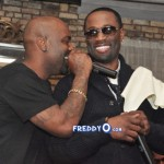 "Kyle From Jagged Edge Attacks ""RL"" From Next {VIDEO}"
