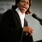 First Lady Michelle Obama To Speak at Spelman Commencement!