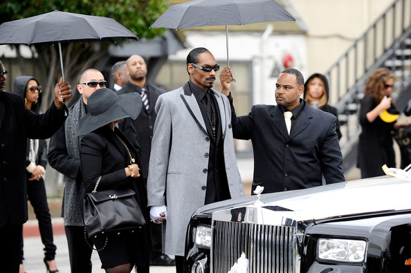 nate dogg funeral images. Return To: Nate Dogg Funeral