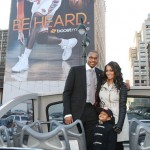 Carmelo Anthony Boost Mobile Campaign Revealed