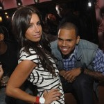 Chris Brown's Publicist Tammy Brook Calls It Quits & Why!!!