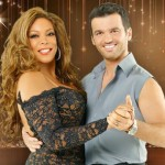 Wendy Williams Has A Meltdown On First Show Of Dancing With The Stars!