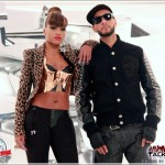 "Swizz Beatz ,Eve & Lil Diddy On ""Coolin"" Video Set"