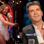 Mariah Carey Hints She Might be Joining  Simon Cowell US X Factor