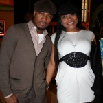 Ne-Yo Is Expecting Another Baby!