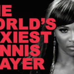 Serena Williams Video Game Pulled Off TV For Being To Sexy