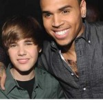 "Chris Brown Brings Out Justin Bieber For ""Look At Me Now"" {Video}"