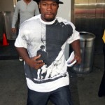 50 Cent Starts Comedy WebSite