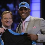 Among the Top Picks of 2011 NFL Draft; Three Represent Georgia